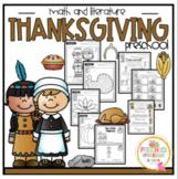 Thanksgiving Math and Literature