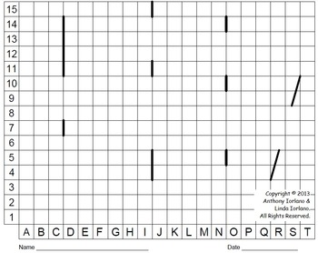 Mayflower Color Grid Mystery Picture