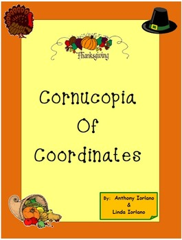 Cornucopia of Projects for Thanksgiving