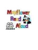 Thanksgiving: Mayflower Read Aloud