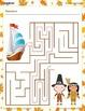 Thanksgiving Maze