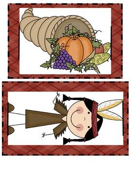Thanksgiving Measurement