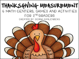 Thanksgiving Measurement