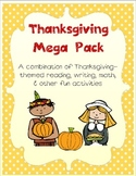 Thanksgiving Mega Pack