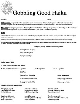 Thanksgiving Mega Packet  (Hilarious Readers' Theater and More!)