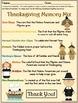 Thanksgiving Memory Mix