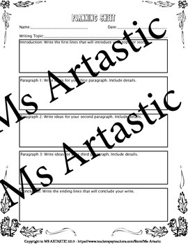 Thanksgiving Writing Activities, Prompts and Coloring Sheets!