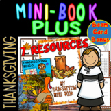 Thanksgiving Mini-Book