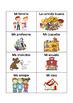 Thanksgiving Mini Unit / Dia de Accion de Gracias Fun