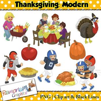 Thanksgiving Clip art
