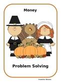 Thanksgiving Money Problem Solving