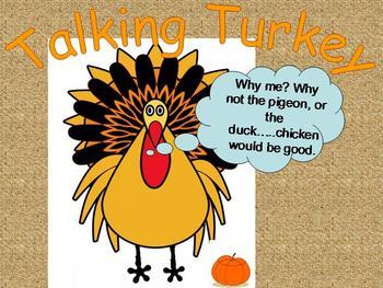 Thanksgiving: More Than Pumpkin Pie