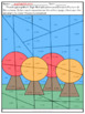 Thanksgiving Multi-Digit Multiplication and Division Mystery Pictures