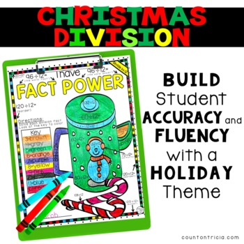 Christmas Division