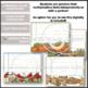 Thanksgiving  Multiplication Roll 'Em