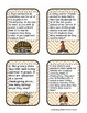 Thanksgiving Multiplication and Division Word Problem Task Cards