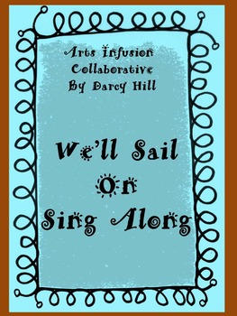 We'll Sail On Thanksgiving Music Sing Along mp4 File