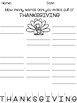 Thanksgiving NO PREP pack Disguise a Turkey, How to Make a Turkey and more!