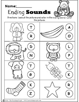 Thanksgiving November and Christmas December NO PREP Literacy Pack