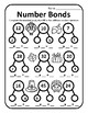 Thanksgiving Number Bonds Multiplication Thanksgiving Multiplication Activities