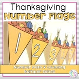 Thanksgiving Number Sense Activity