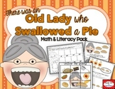 Thanksgiving: Old Lady Who Swallowed a Pie Cross-Curricular Pack