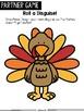 Thanksgiving Pack Pre-k Kindergarten