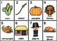Thanksgiving Parts of Speech Silly Sentences
