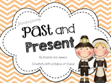 Thanksgiving Past and Present Activity Pack