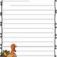 Thanksgiving Persuasive Letter Writing