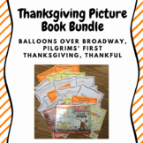 Thanksgiving Picture Book Bundle