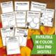 Pilgrim Activity Pack: All About Pilgrims-20 Pilgrim themed Centers & Activities