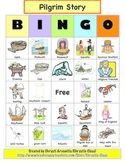 Thanksgiving Bingo for Main Idea and Supporting Details