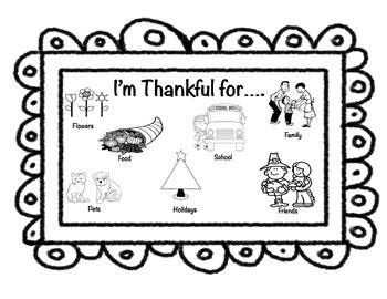 Thanksgiving Place mat