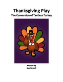 Thanksgiving Play