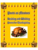 Thanksgiving Poems - Poets as Mentors