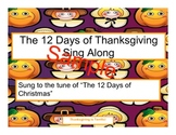 Thanksgiving PowerPoints
