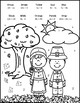 Simplifying Algebraic Expressions Activity {Thanksgiving} {Worksheet}