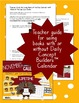 Thanksgiving Present Interactive Book and Song with Comprehension Questions
