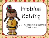 Thanksgiving Problem Solving