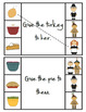 Thanksgiving Pronouns