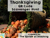 Thanksgiving Research and History
