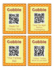 Thanksgiving QR Codes