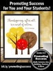Thanksgiving Quote Printable Poster Classroom Decoration A