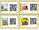 Thanksgiving Read Aloud QR Codes With Organizers