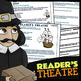 Thanksgiving Reader's Theater & More ★ Thanksgiving History Activity, Fun Script