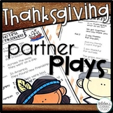 Thanksgiving Readers Theater