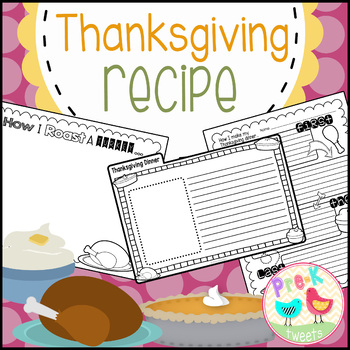 Thanksgiving Recipe