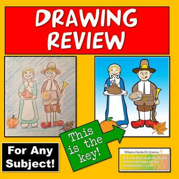 Thanksgiving Review: All Subjects