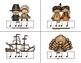 Thanksgiving Rhythm Relays - A Game to Practice Ta ti-ti